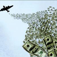 Три ступени к финансовому успеху