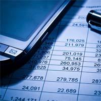 Балансовый отчет компании