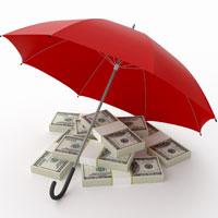 Финансовая защита в кризис