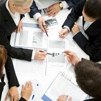 Финансовые консультанты