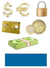 Рекомендуемые финансовые инструменты