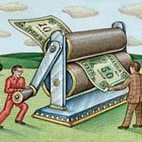 Активный и пассивный доход