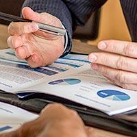 Где брать финансовую информацию