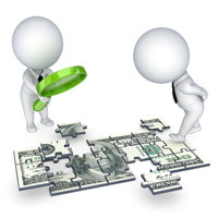 Структура капитала инвестора